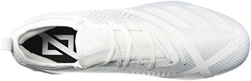 star white Adidas Originals Metallic Adizero 0 gold White Da Uomo 5 7 xzFHrxw