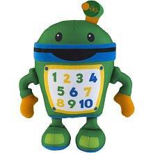 Mattel Fisher-Price Team Umizoomi 9-inch Plush Toy - ()