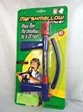 : Marshmallow Blower- Classic Red & Blue