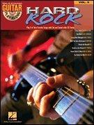 Hal Leonard Hard Rock Guitar Play-Along Series Volume 3
