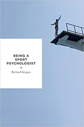 Book Being a Sport Psychologist