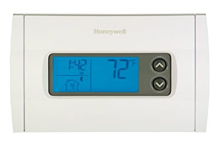 honeywell rth2310b 5 2 day programmable thermostat amazon co uk rh amazon co uk Honeywell RTH2310B Manual in English honeywell thermostat rth2310b operating manual