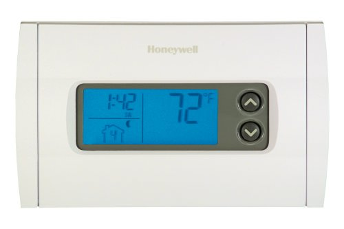 Termostato programable Honeywell RTH2310B 5-2