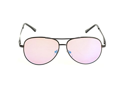 TP-006 Aviators Color Blind Glasses for Summer - For Sunglasses Color Colorblind