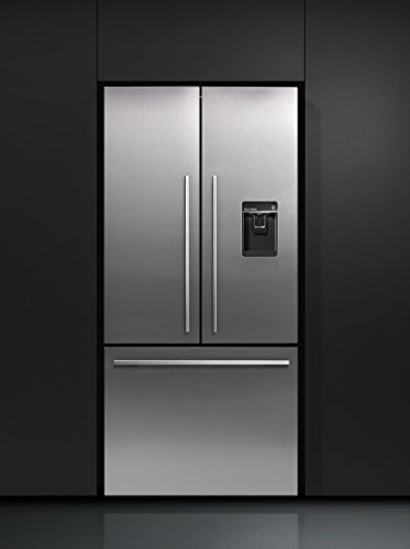 ActiveSmart Refrigerator Counter Depth French product image
