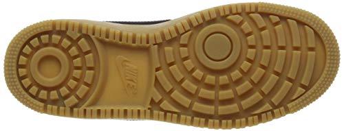 Ash 600 Ebernon Baloncesto Nike Winter Zapatos Hombre Ash burgundy Azul Mid De Para burgundy OwSvdvqxZ