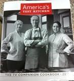 America's Test Kitchen: The Tv Companion Cookbook 2011