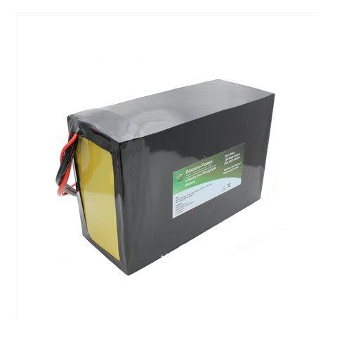 Bioenno Power 24V, 30Ah LFP Battery (PVC, BLF-2430V)