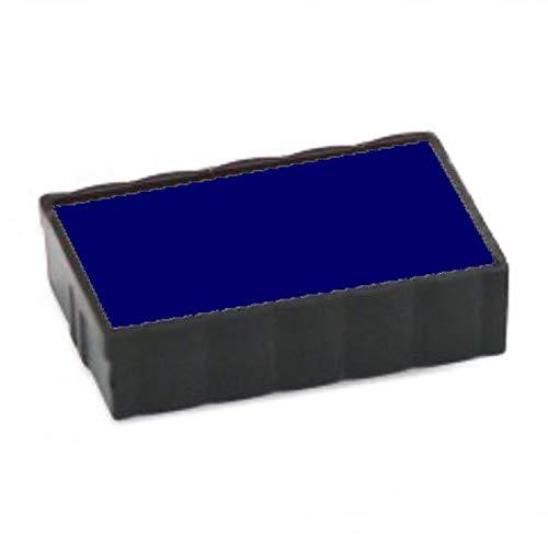 P10 Printer - * 2000 PLUS Replacement Ink Pad for Printer P10, Blue