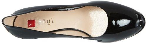 Högl shoe fashion GmbH 7-108004-01000 Damen Pumps Schwarz (schwarz 100)