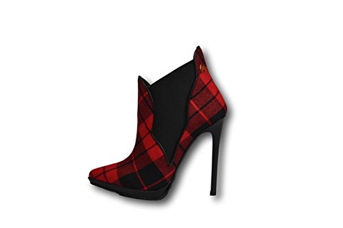 tg PLEIN fw14sw013126 38 Stivaletto Pretty PHILIPP Woman wHqB6n8