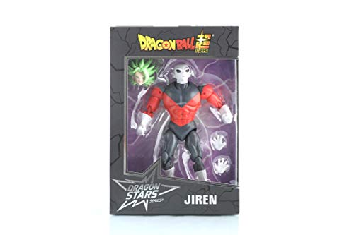 Dragon Ball Super - Dragon Stars Jiren Figure (Series 5)