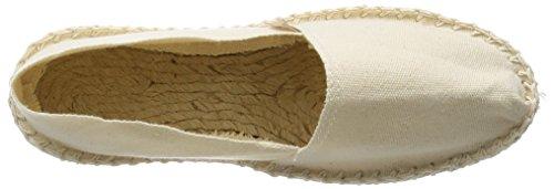 Classic Scarpe 'Originale nbsp;Unisex Naturale espadrij 100 Adulto Basse Espadrille L 0f5q6E