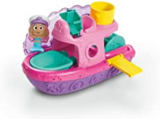 Bubble Guppies Swim Sational School From Fisher Price