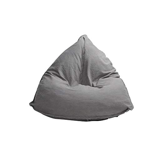 Amazon.com: Dporticus - Sofá pequeño tipo puf (35.4 x 19.7 x ...