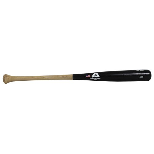 Akadema A829 Pro-Level Quality Ash Bat (33-Inch)