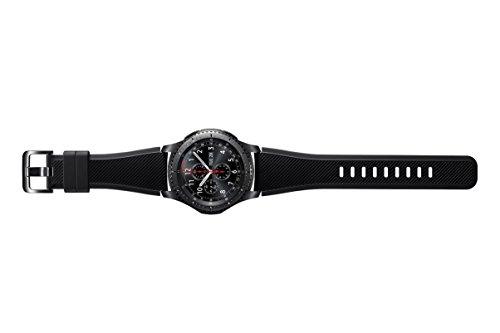 Samsung Gear S3 Frontier SM-R760 Smartwatch by Samsung (Image #3)