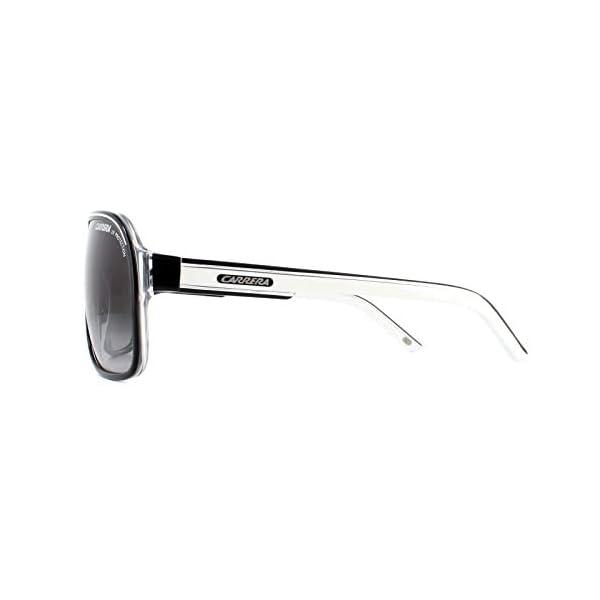 Carrera - GRAND PRIX 2 - Occhiali da sole Uomo Rettangolare - Acetato - Custodia protettiva inclusa 3