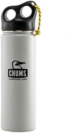 CHUMS チャムス キャンパーステンレスボトル 650