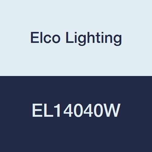 Elco Lighting EL14040W 4