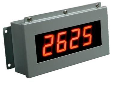 UpDown TimerCounter Relay Output on ZeroPreset 23 Inch 4 Digit