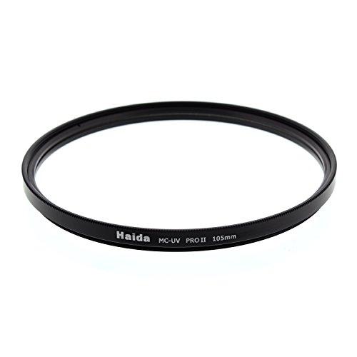 Haida 105mm PROII Multi-Coated UltraViolet MC-UV Filter