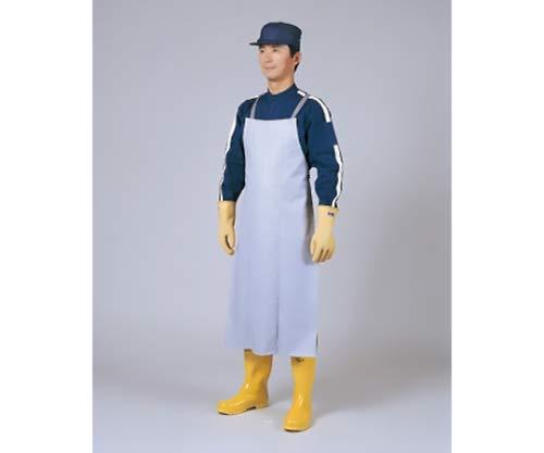 重松製作所 部分化学防護服 PS-303N-1/61-0475-84   B07FTYM6Q6