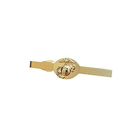 71 Infanteria de Marina del Ejercito de oro alfiler de corbata de ...