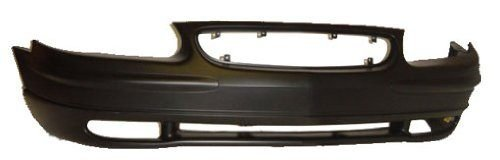 OE Replacement Buick Regal Front Bumper Cover (Partslink Number -