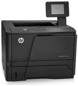 HP Impresora HP LaserJet Pro 400 M401dn - Impresora láser (Laser ...