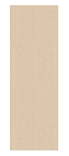 Heritage Lace Wovens Table Runner, 16 by 48-Inch, Natural