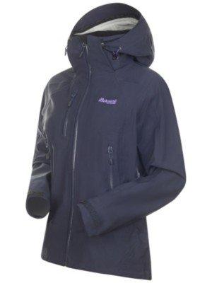 Bergans Dynamic Neo Lady Jacket - Bergsportjacke