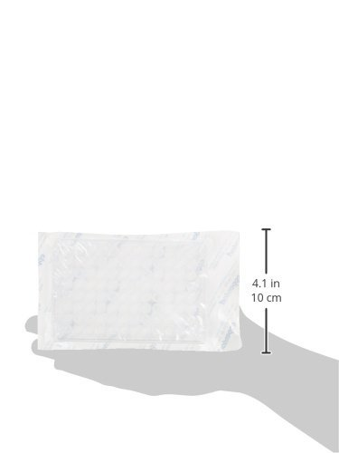 Eppendorf TwinTec Clear Semi-Skirted Microbiology 96-Well PCR Plate (Pack of 10) by Eppendorf (Image #2)