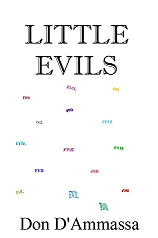 book cover of Little Evils