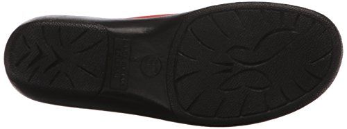 Spring Sandal Faithful Red Women's Step Slide ra07rq