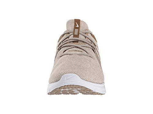 [NIKE(ナイキ)] メンズランニングシューズ?スニーカー?靴 Air Max Sequent 3 Desert Sand/Lichen Brown/Khaki/White 6.5 (24.5cm) D - Medium