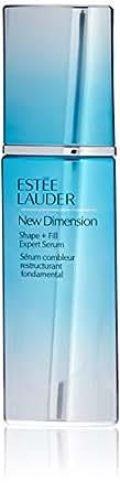 Estee Lauder New Dimension Shape + Fill Expert Serum - All Skin Types, 50 ml