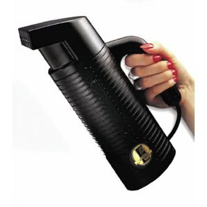ESTEAM Personal Hand Held Steamer, 120 Volt by Jiffy Steamer