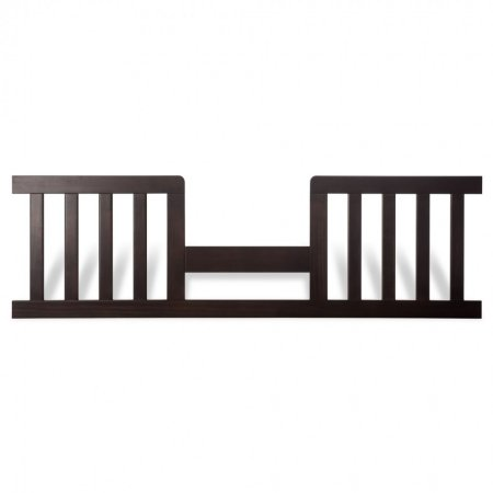 Child Craft F09514.97 4-in-1 Convertible Crib Toddler Guard Rail - Slate