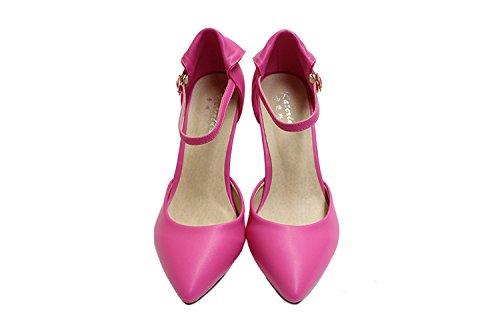 CFP - Zapatos de tacón  mujer RoseRed