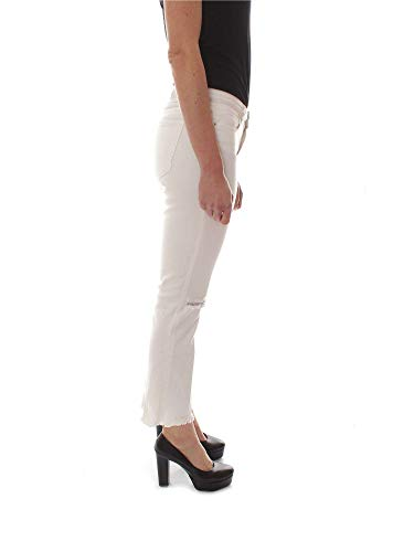 Women Mujer Two Blanco Uhkt4 11013 Jeans f0ww4xpd