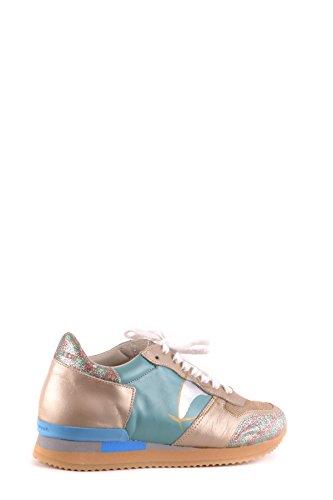 Philipp Plein Zapatillas Para Mujer Multicolor Multicolor It - Marke Größe