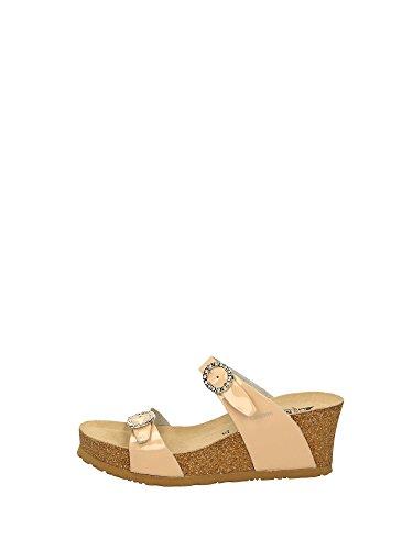 sandalias de mujer MEPHISTO LIDIA Nude