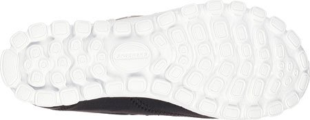 Skechers Dames Ez Flex 2 Encounter, Zwart / Wit, Us 7.5 M