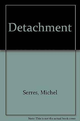 book cover of Detachment