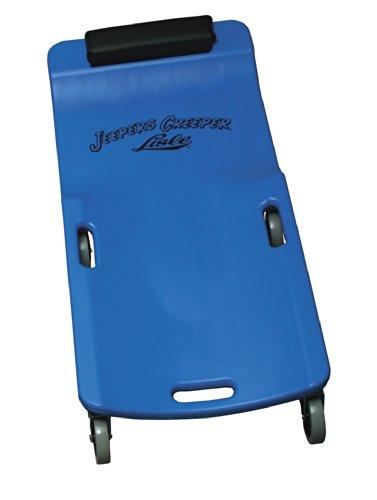 Lisle 94032 Blue Large Wheel Creeper by Lisle (Image #1)