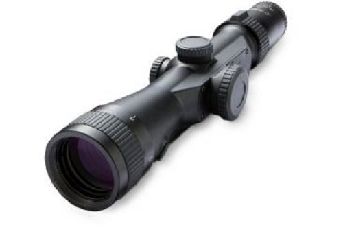 Burris Eliminator III Reticle Laser Scope, 3X-12X - 44mm