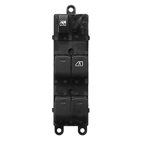 FFTH Toggle Switch Hazard Warning for OPEL VAUXHALL Movano Vivaro Oe 93856337