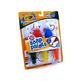 : Crayola Bathtub Soap Paints