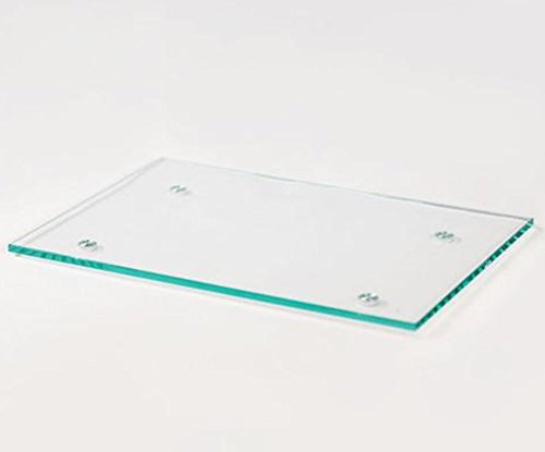 EcoQube C Glass Cover